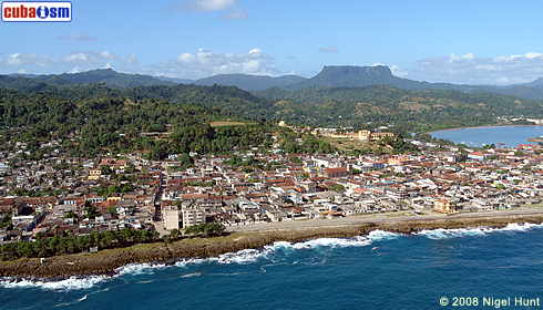 Baracoa discovered by Christopher Columbus