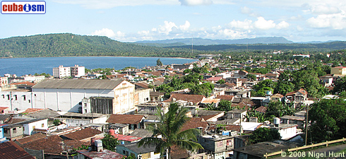 Baracoa, National Monument
